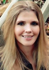 Award Winning Author, Shelli Johnson