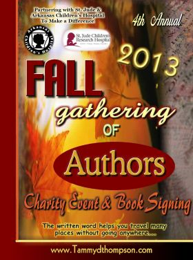 GatheringOfAuthors